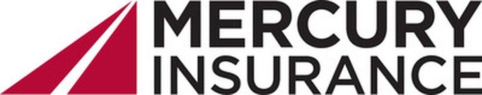Mercury Insurance Logo.