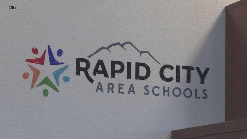 Rapid City School district