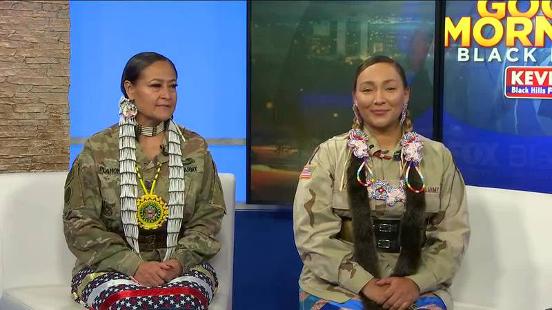 The Lakota Women Warriors have many goals in mind but most importantly inspiring the youth...
