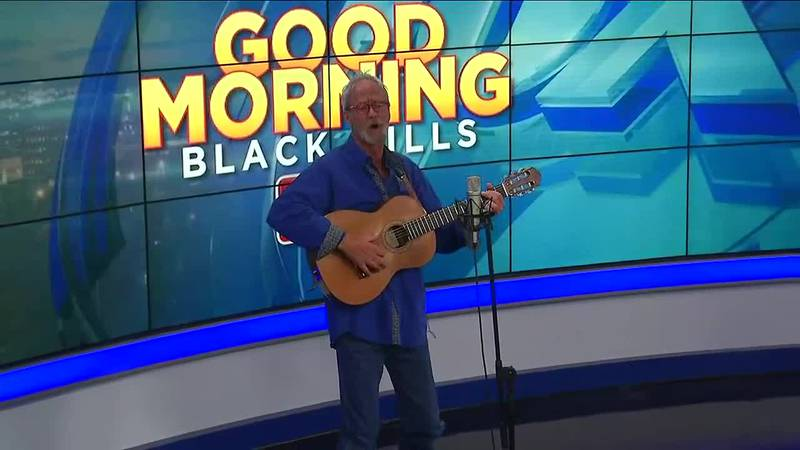 After a bought with cancer Gordy is back doing what he does best; performing.