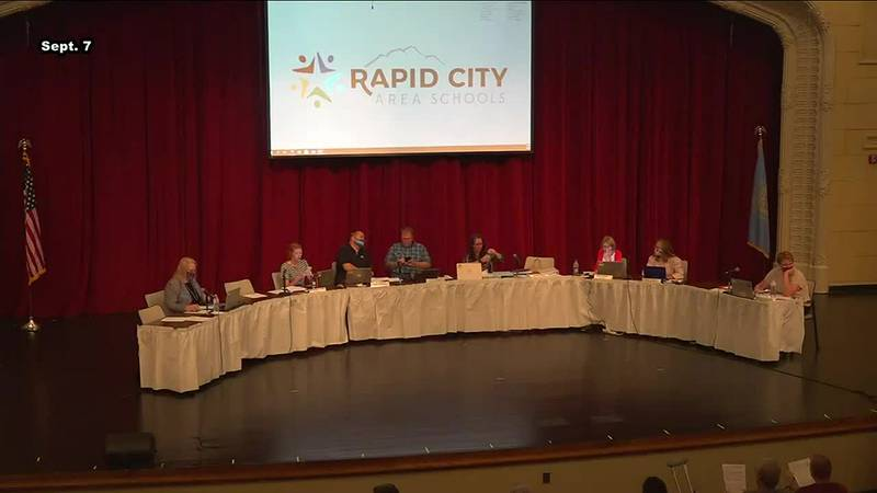 Critics say that the newly elected school board are only listening to the public along partisan...