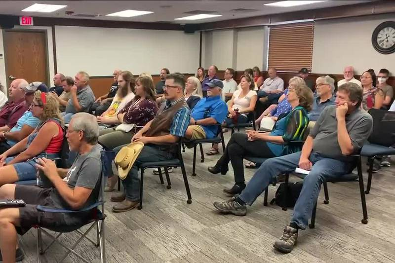 Community weighs in on new school board and the fall school year