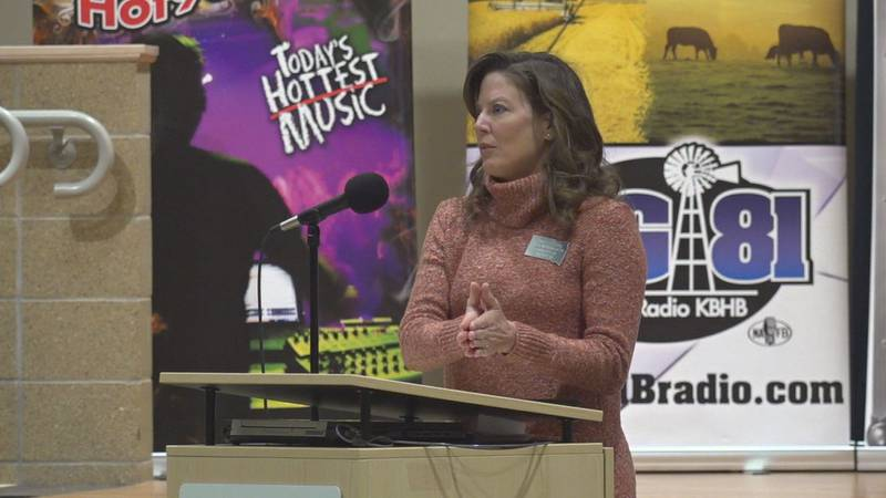 State Representative Taffy Howard announced her plans to introduce legislation that would limit...