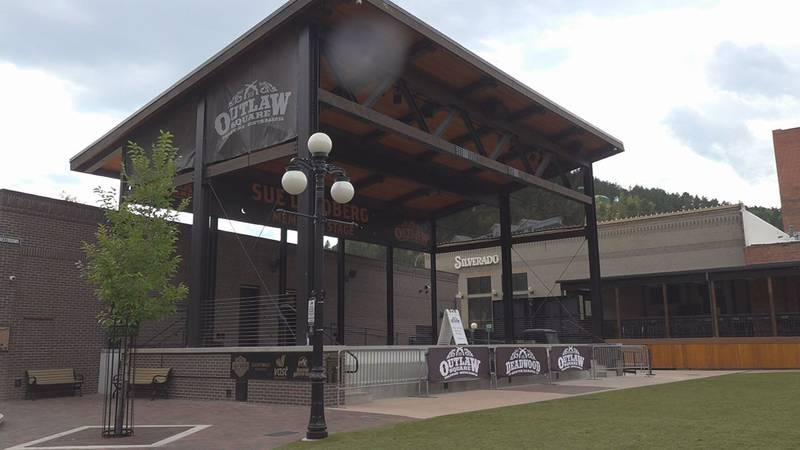 The 31st annual Deadwood Jam is taking place this Saturday and Sunday at Outlaw square.
