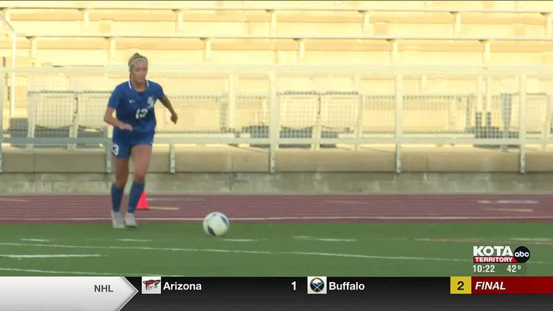 Stevens soccer falls in State Championship