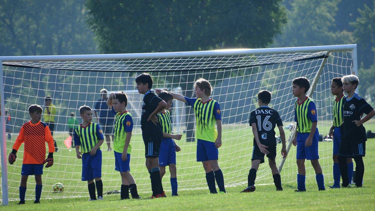 Ignite soccer club