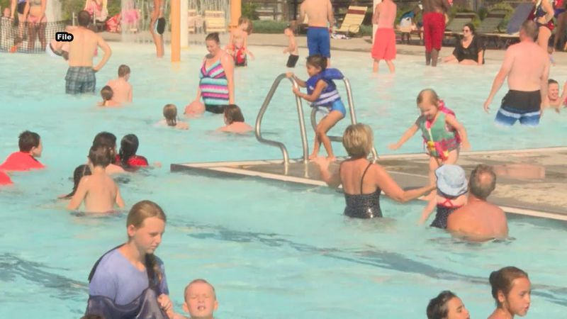 The COVID-19 pandemic caused pools to stay closed last year, and the Parks & Rec Department is...