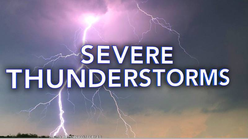 Severe Storms