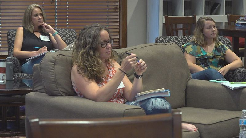 Homeschooling organization brings information to local parents