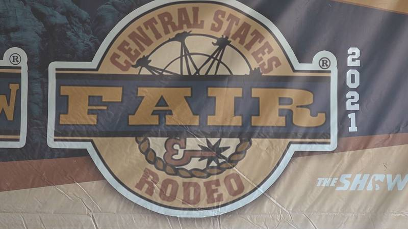 The fair offers those under the age of 21 a chance to put their sheep, goats, pigs, and cows up...