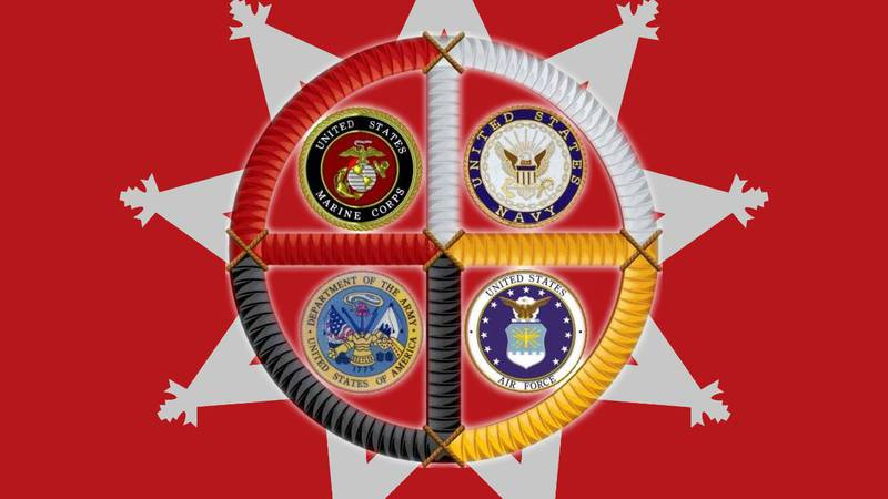 The All Veterans Wacipi is set to celebrate all branches of the military with the pomp and...
