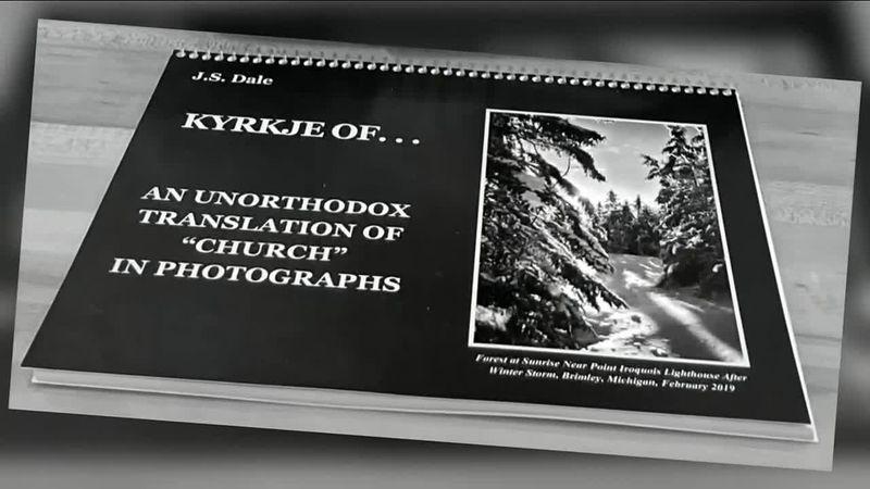Good Morning Black Hills - VOD - Jeffrey Dale - Kyrkje of... An Unorthodox Translation of...