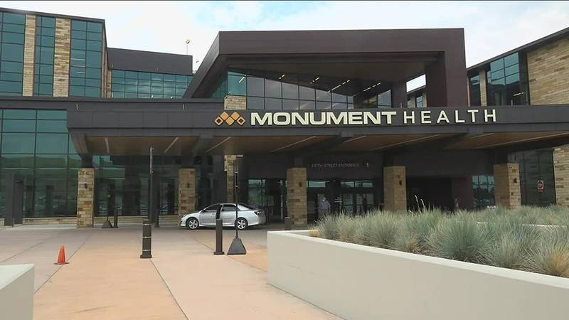 All Monument Health employees, whether directly involved in patient care or not, are now...
