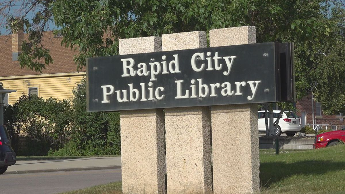 The Rapid City Public Library is offering something new.