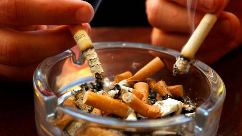 The government has said it wants to end smoking in England by 2030.