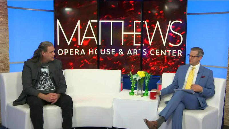 The Matthews Opera House (MOH) will plan to have a live music performance at the end of April...