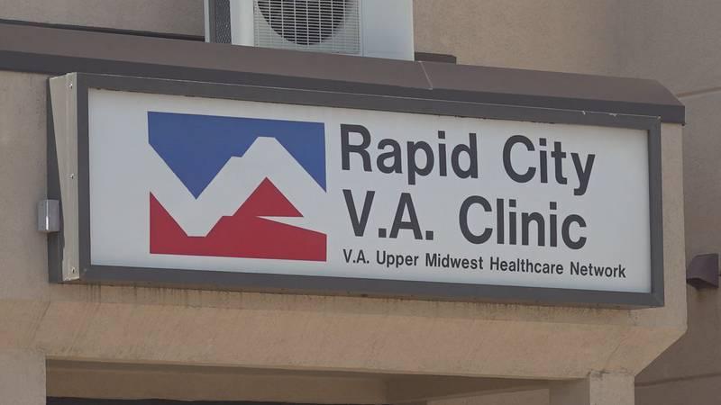 Rapid City VA Clinic