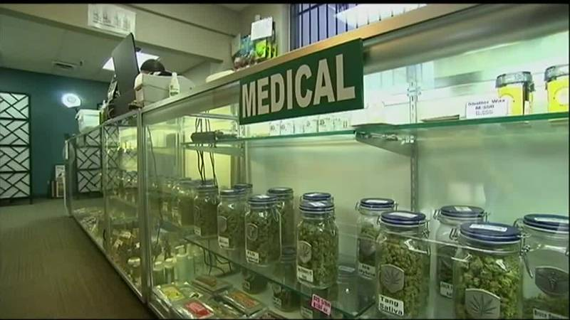 South Dakotans for Better Marijuana Laws is petitioning to put cannabis legalization back on...