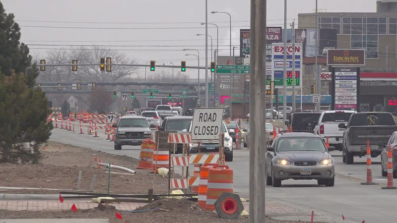 The president has said that he wants to modernize infrastructure across the country and has...