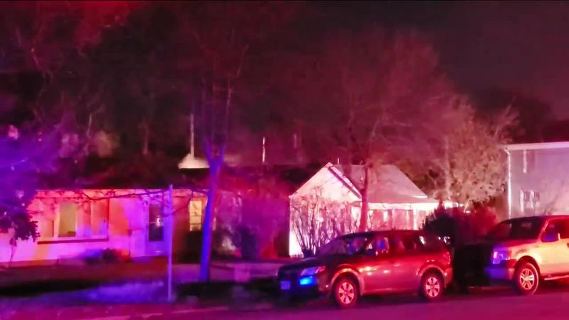 Multiple garbage cans set on fire in Rapid City