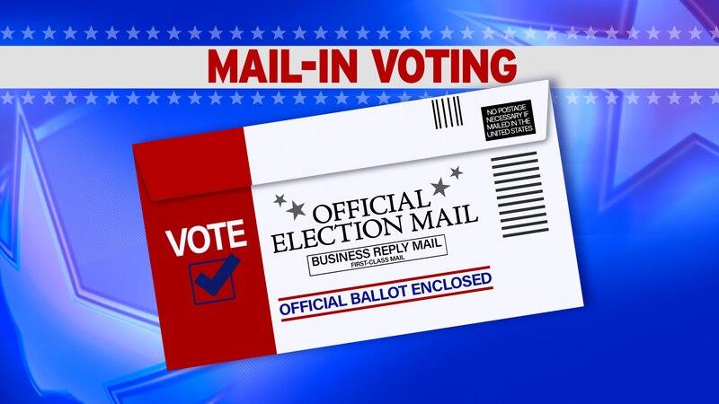 Dumped ballots in Kentucky