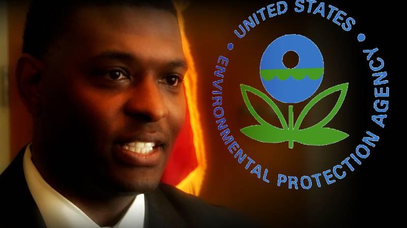 Senate confirms Michael Regan as nations top environmental watchdog