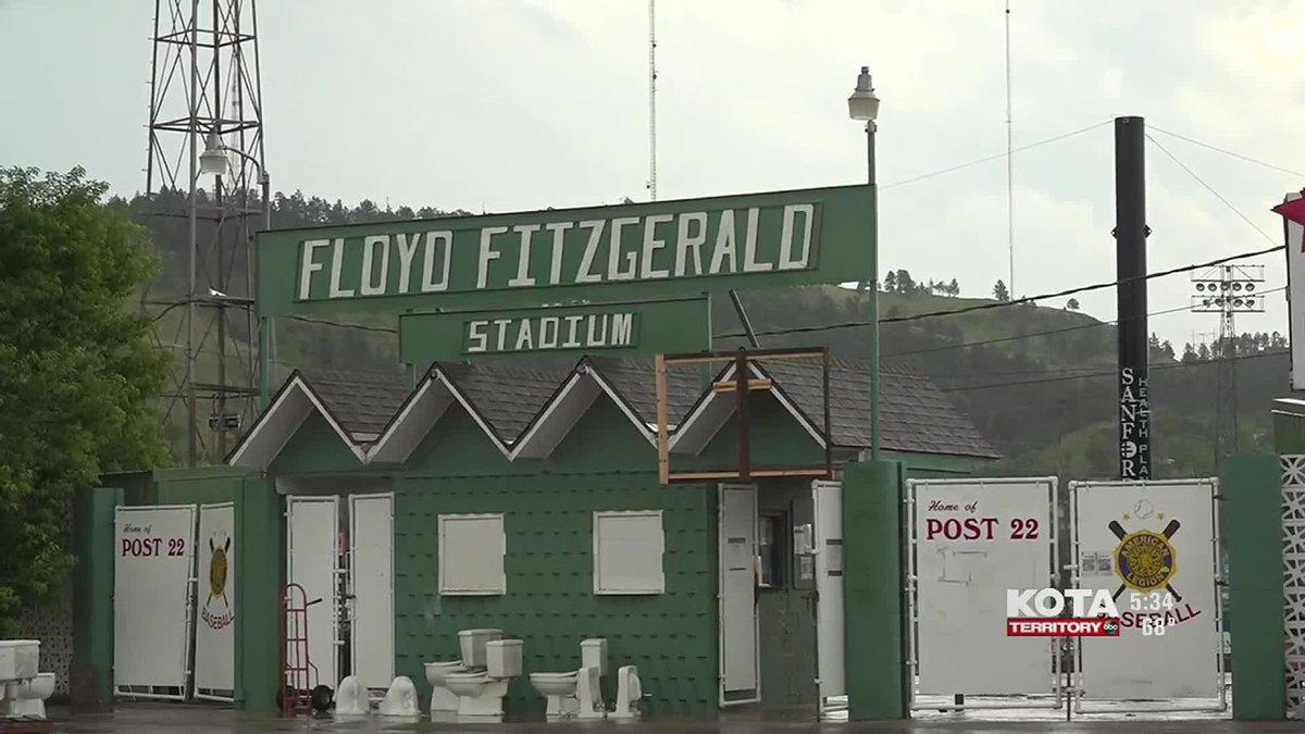 Fitzgerald Stadium's $5M facelift
