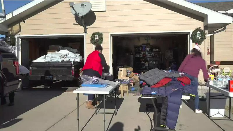 Summerset man donates coats to students in-need
