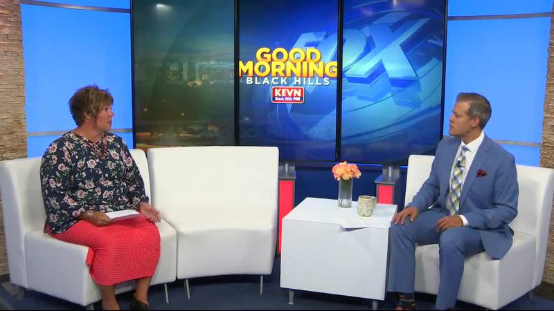 Blake Joseph sits down with Executive Director Pam Lange to discuss current art projects in our...
