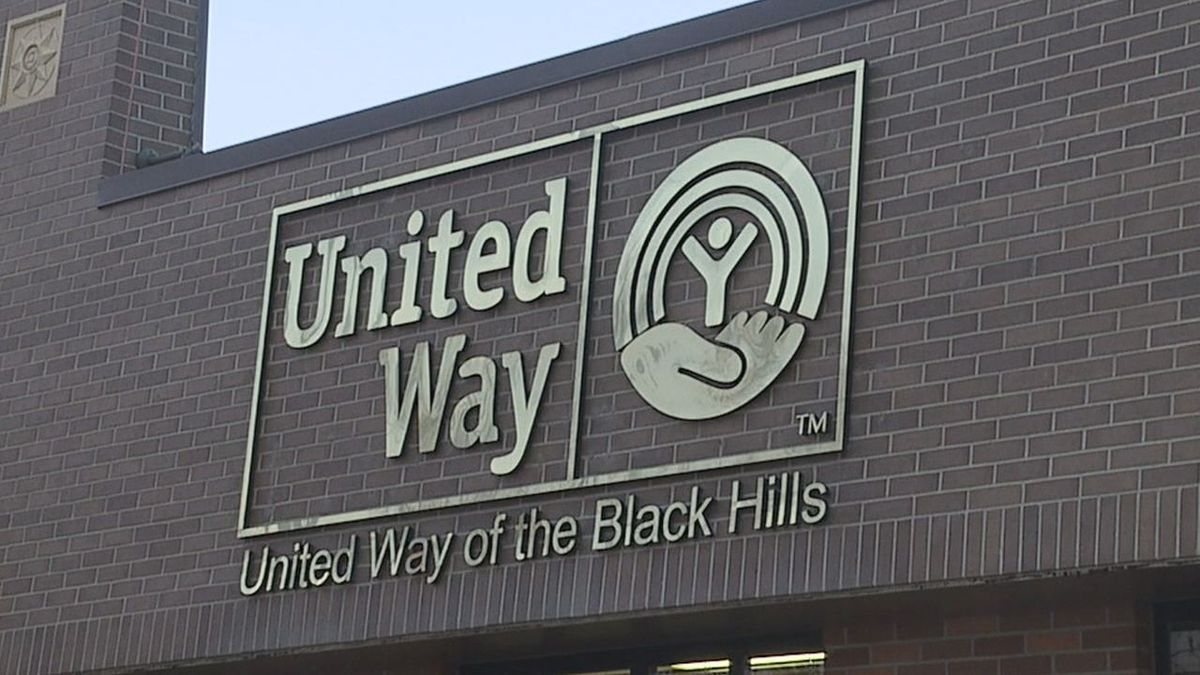 UNITED WAY OF THE BLACK HILLS