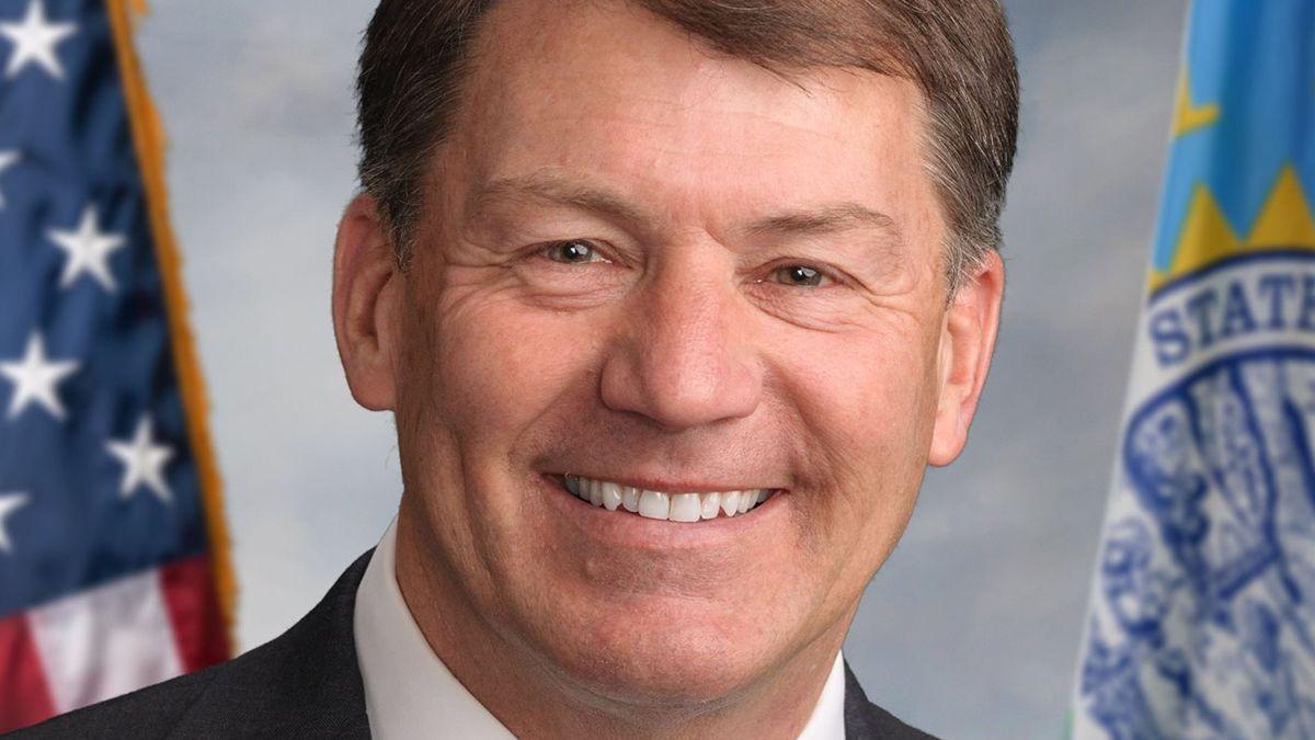 Senator Mike Rounds (R-SD)