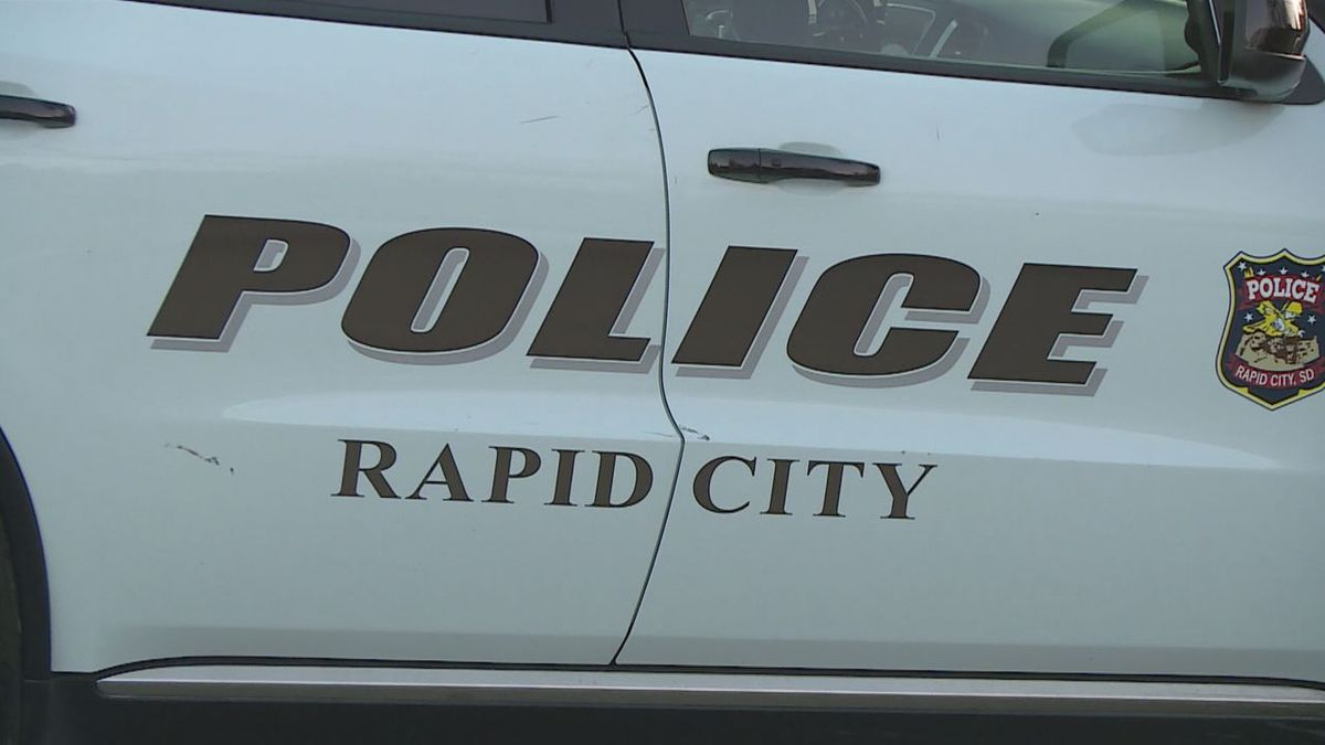 Rapid City Police Department responded to reports of shots fired last Friday and found one man...