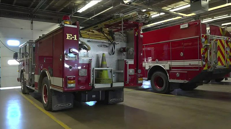 The Rapid City Fire Department responded to 19,517 calls in 2020. This is a 4% increase in...