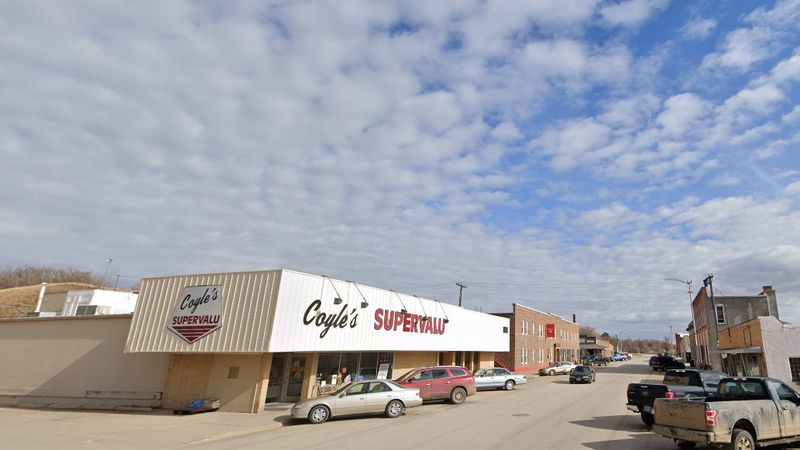 Downtown Philip SD