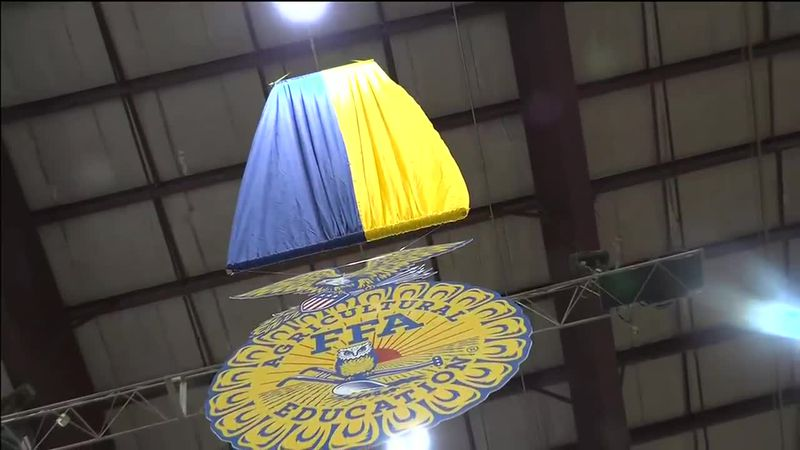 Rapid City to host FFA State Convention, moving for the first time 93 years