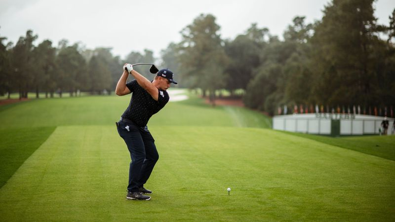 Augusta National says the club intends to allow a limited number of spectators for the Masters...