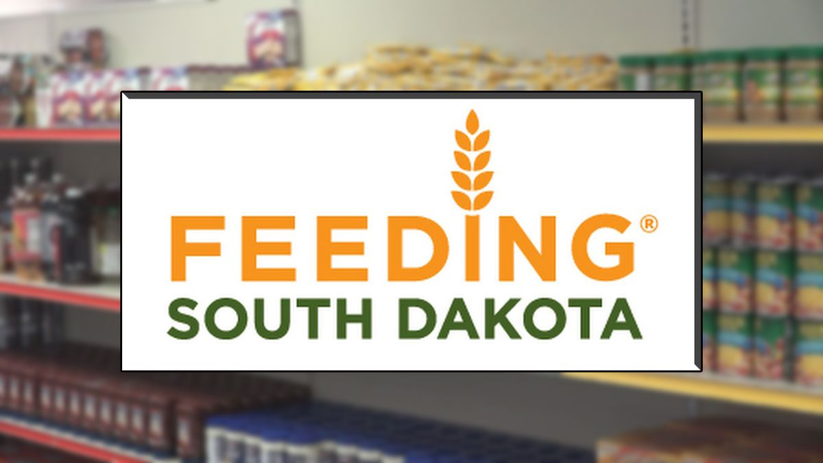 (KOTA TV/Feeding South Dakota)