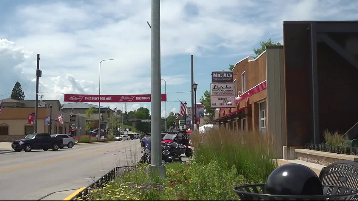 Sturgis reviews new event space proposal