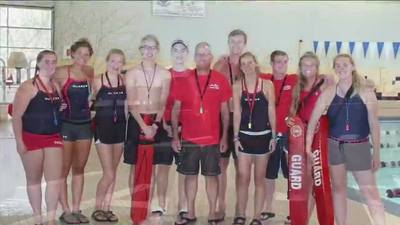 Calling all lifeguards, Rapid City wants help