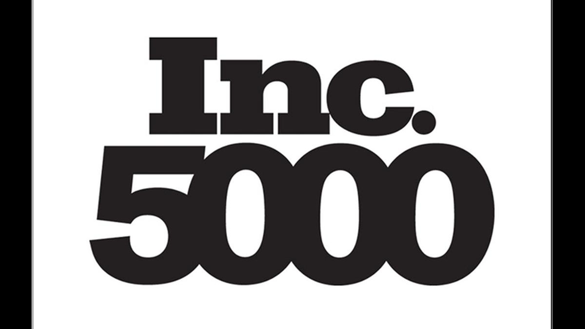This Year S Inc 5000 Includes 10 South Dakota Companies