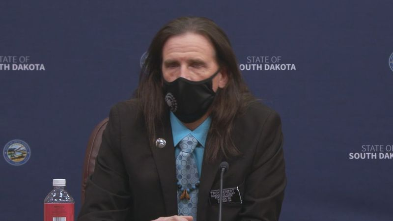 Some South Dakota lawmakers are now getting behind a resolution to open an investigation into...