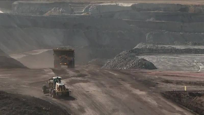 Wyoming's coal communities strategize to transition with Biden's energy plans