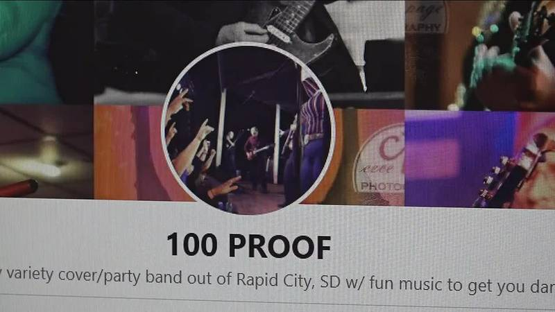 This local band could open for Coldplay and The Black Eyed Peas.