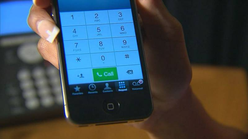 Residents will need to dial 605, the state's three-digit area code, before making any local...