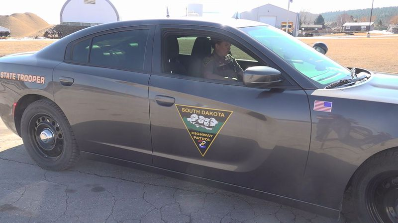 The Highway Patrol promotes ride-alongs, and seminars to showcase how they can serve their...