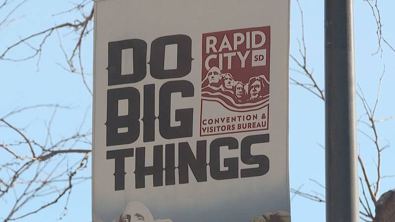 There are now 74,703 people living in Rapid City.