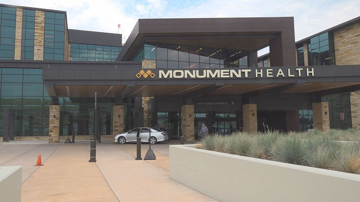 Monument Health says price transparency a priority