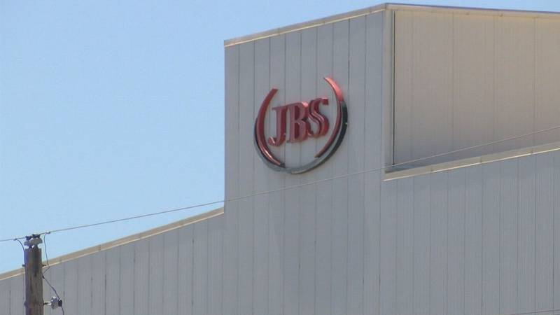 JBS is the top beef producer in the country, making this attack critical to the U.S. food...