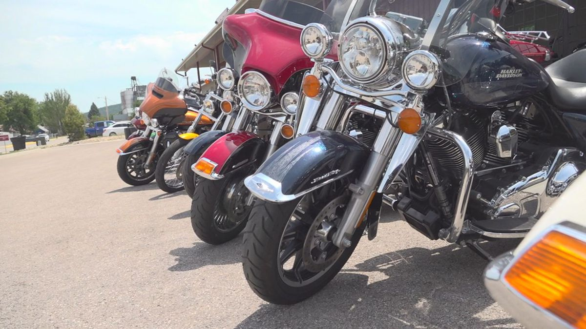 Business owners and managers in Sturgis say the city's changes to the 80th Sturgis Motorcycle Rally are not a problem.