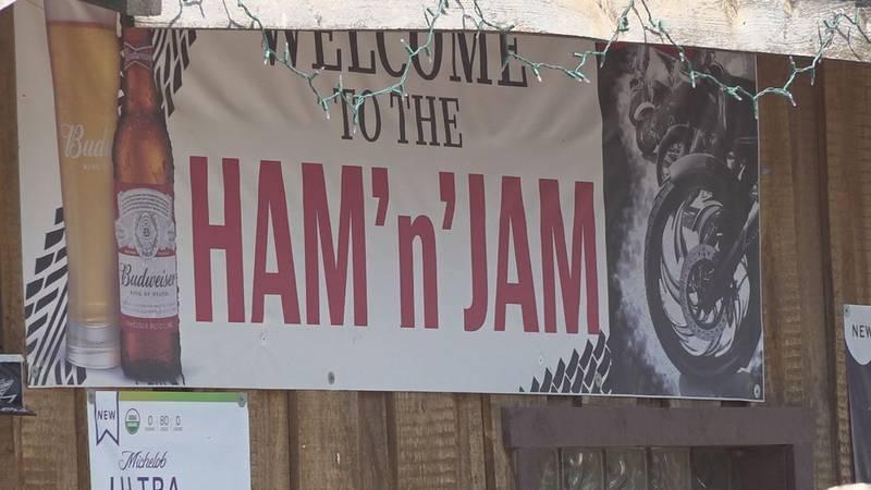 Ham N Jam